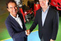 Toro distributor Lely sold to Royal Reesink