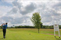 Golf club launches a devilish 666 yard hole