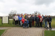 Golf and golf club praised for helping people with Parkinson's