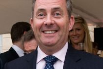 Business leaders criticise Liam Fox over golf comments