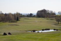 Ethical funding body gives golf club £27k to aerate course