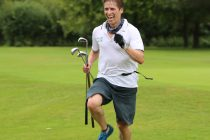Research reveals golf makes you happy