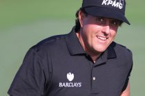 Golf dominates list of world's best-paid sports stars