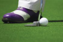 Lancashire's golf clubs see huge rise in members; Surprise fall in Durham