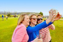 Golf clubs in Wales report increase in memberships