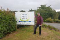 £1.25 million golf club saved at last minute