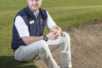 Meet the manager: Ladybank GC's Gordon Simpson