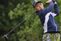 Another golf club launches free membership for children policy