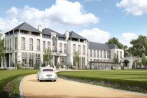 Bolton Council receives planning application for £240m golf club