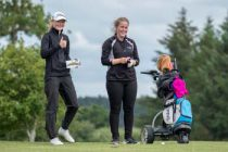 Scottish golf clubs urged to accept affiliation fee rise