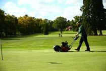 Greenkeepers can mow greens a maximum of three times per week