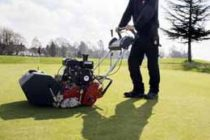 You can save money to purchase new mowers by not repairing old ones