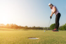 Accountancy firm offers free golf lessons to female staff