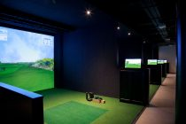 Golfers resort to virtual tournaments