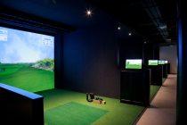 Golfers resort to virtual tournaments