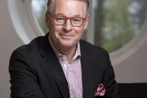 In their own words: Keith Pelley