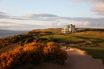 Castle Stuart back on track to build second course