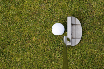 R&A to limit use of putting surfaces maps