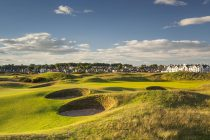 Nine in ten golf clubs near Carnoustie saw increased profits this summer