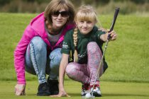 GolfSixes is now a proven way to encourage juniors to play golf