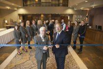Hilton takes over first Scottish golf resort