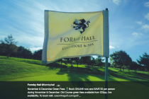 Major changes for Formby Hall Golf Resort & Spa