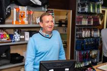 Meet the golf club manager: David Moon