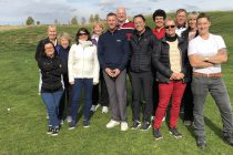 Golf in Derbyshire bloomed in 2018