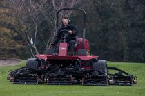 The reinvention of Allerton Manor and Sherdley Park golf clubs