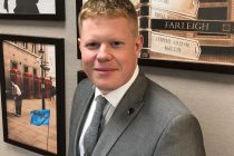 Adam Walsh named as new manager of Sunningdale Golf Club