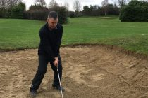 How Westmanstown Golf Club delivered lessons to women over winter