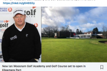 Another former Tour player saves a struggling golf club