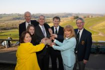 North Wales GC named golf club of the year