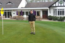 Meet the golf course manager: West Hill GC's Ben Edwards