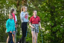 Scottish Golf awarded £15k to grow the game to women and girls