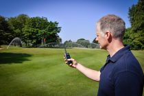 Reesink Turfcare offering irrigation finance solutions
