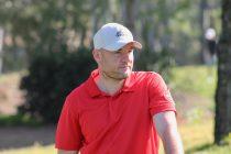 Meet the PGA professional: David McKidd