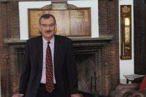 Meet the golf club secretary: Andrew Tanner
