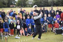 How Royal Troon has invested in junior golf