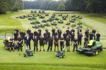 Wentworth Club and John Deere announce major new partnership