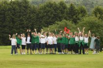 30 primary schools in Wales to benefit from golf lessons
