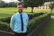 Advanced PGA professional Alex Davies named as Belton Woods' new director of golf