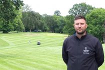 Meet the golf course manager: Tom Jennings
