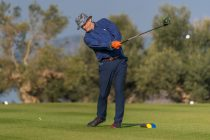 How golfing celebrities are helping raise the profile of the sport