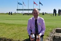 Royal Dornoch licenses its tartan for a whisky