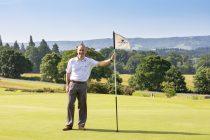 Meet the director of golf: Tim Allen at Cowdray Park Golf Club