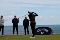 Competition golf in England is resuming – and demand for it is huge