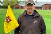 Meet the head greenkeeper: Gary Barnfield