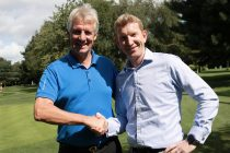 Golf club invents game in honour of Nick Pink