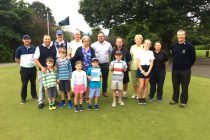 Arscott Golf Club awarded both GolfMark and SafeGolf recognition